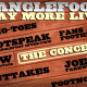 Tanglefoot: Way More Live